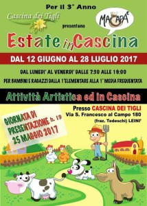 estate in cascina